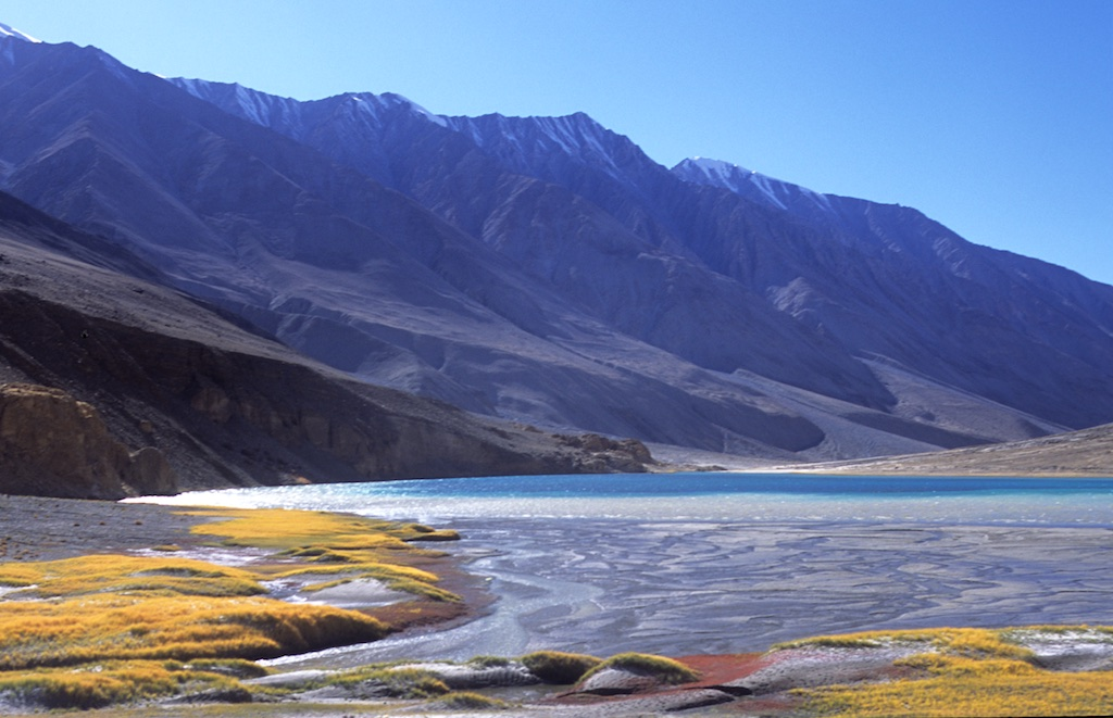 Zanskar Valley, Ladakh