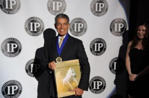Award winner of the IBPA - New York, May 2013